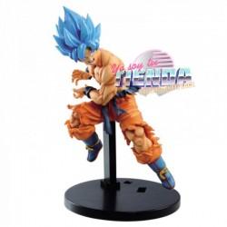 Son Goku Blue, Dragon Ball,...