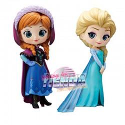 Anna & Elsa, Disney, Q...