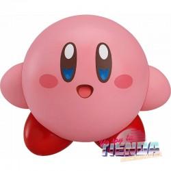 Kirby Figure, Kirby, Nendoroid