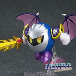 Meta Knight, Kirby, Nendoroid