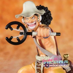 Usopp King of Snipers, One...