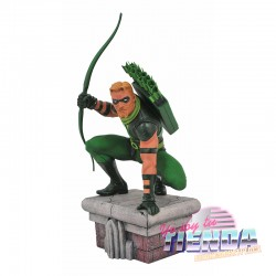 Green Arrow, DC Comic,...