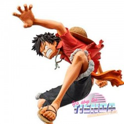 Monkey D. Luffy, One Piece,...