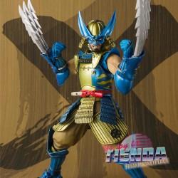 Figura Muhomono Wolverine,...