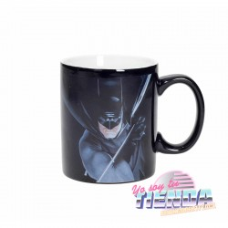 Taza Batman, DC Comic,...