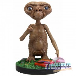 E.T. El Extraterrestre,...