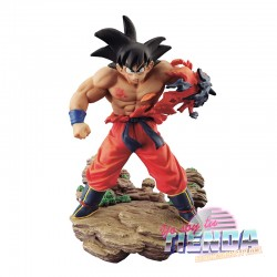Son Goku, Dragon Ball,...