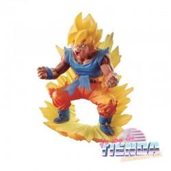 Super Saiyan Son Goku,...