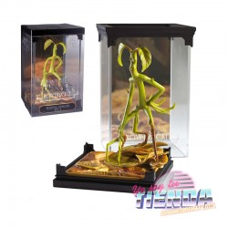 Figura Bowtruckle, Animales...