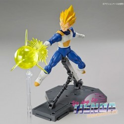 Super Saiyan Vegeta, Dragon...