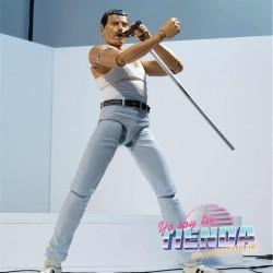 Freddie Mercury, Ver Live...