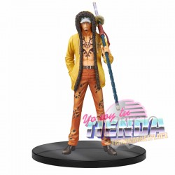 Figura Trafalgar Law, One...