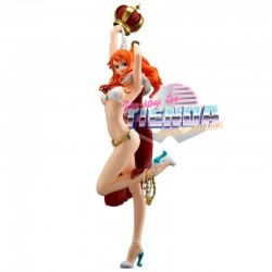 Nami, One Piece Stampede,...