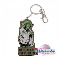 Llavero Yoda, Star Wars,...
