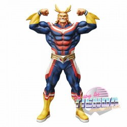 All Might, My Hero Academy,...