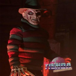 Figura Freddy Krueger,...