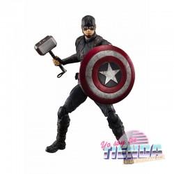 Capitan América Batalla...