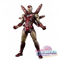 Iron Man MK85 Batalla...