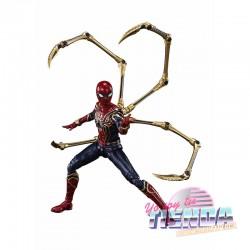 Iron Spider Batalla Final,...
