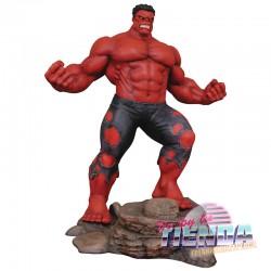 Hulk Rojo, Marvel, Marvel...