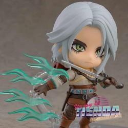 Ciri, The Witcher, Nendoroid