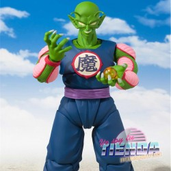 Piccolo Daimaoh, Dragon...