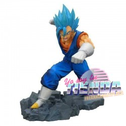 Super Saiyan God Vegetto,...