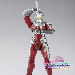 Figura Ultraman Suit...