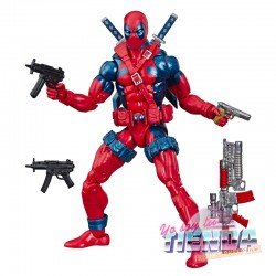 Figura Deadpool X-Force,...