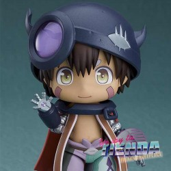 Reg, Made in Abyss, Nendoroid