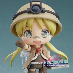 Riko, Made in Abyss, Nendoroid
