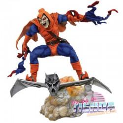 Hobgoblin, Spider-Man,...