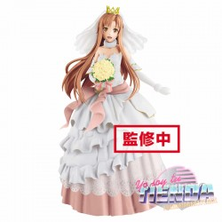 Figura Asuna Wedding, Sword...