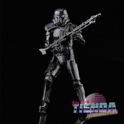 Vin Shadow Trooper, Star...