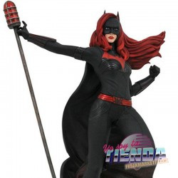 Batwoman, DC Comic, TV...