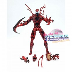 Carnage, Marvel, Marvel Select