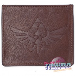 Cartera Zelda, The Legend...