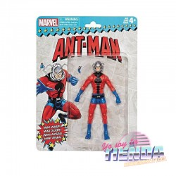 Ant-Man, Marvel, Legends...