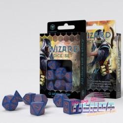 Dados Wizard, Rol, Dice Set