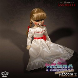 Figura Annabelle, The...