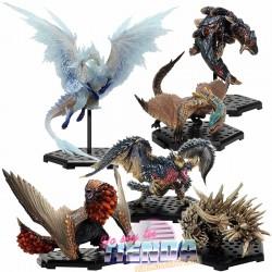 Figuras Aleatorias, Monster...