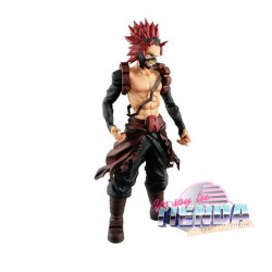 Red Riot, My Hero Academy,...