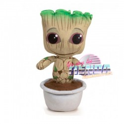 Baby Groot, Marvel, Peluche