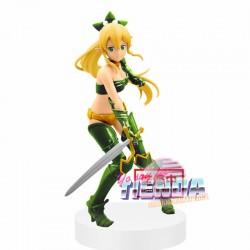 Leafa, Sword Art Online, EXQ