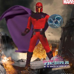 Magneto, Marvel, The One:12