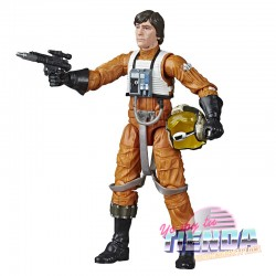 Figura Wedge Antilles, Star...