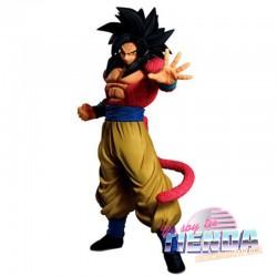 Son Goku Super Saiyan 4,...