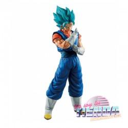 Vegetto Super Saiyan Blue,...