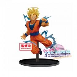 Son Goku Super Saiyan 2,...