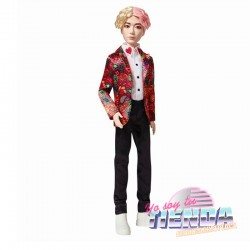 V, BTS, Idol Fashion Doll